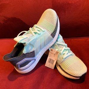NWT - Adidas Women's Ultraboost running shoes